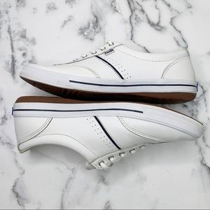 KEDS Sneakers White Size 8